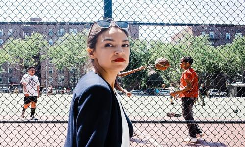 Long Island City Gets Amazon; Alexandria Ocasio-Cortez and Other Protestors Misguided