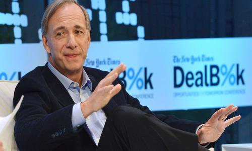 Ray Dalio's Advice is Not For You