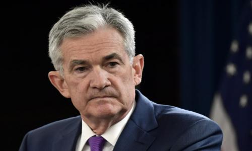 Federal Reserve Chairman Jerome Powell Bows to President Trump, Setting Dangerous Precedent