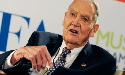 Jack Bogle, Index Investing and BestCashCow