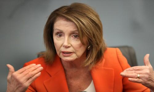 Wake Up Nancy (Be The Adult In Room)