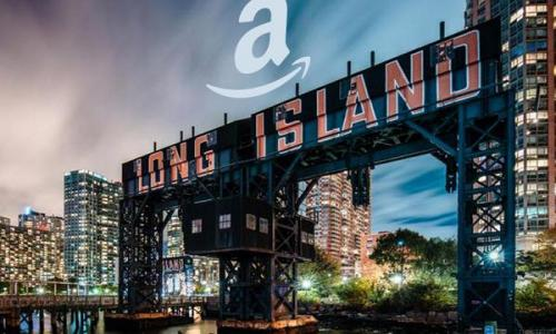 New York Sends Open Letter to Jeff Bezos Begging Amazon to Reconsider
