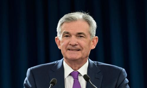 Federal Reserve Holds the Fed Funds Rate at 2.25% to 2.50% and Suggests It is Done Raising Until 2020