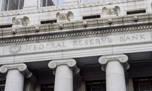 The Federal Reserve Lowers The Fed Funds Rate by 25 bps to a 1.75% to 2.00% Target
