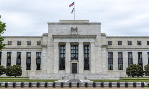 The Federal Reserve Lowers The Fed Funds Rate to A 1.50% to 1.75% Target