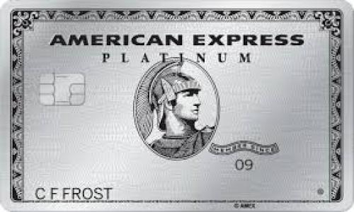 American Express Platinum Card – The Greatest Opportunity Ever or Time for a Pause?