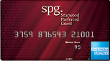 American Express Starwood Preferred Guest Card®, also available for Business