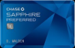 Chase Sapphire Preferred Card®