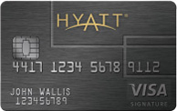 World of Hyatt Card® by Chase®