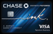 Chase Ink Business Preferred® Card