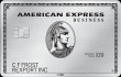 The Business Platinum® Card from American Express®