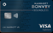 The Marriott Bonvoy Boundless™ Credit Card