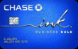 Chase Ink Business Unlimited Card® (Use in Conjunction with a Personal Sapphire Card)