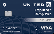 United Mileage Plus Explorer Card for Business®