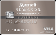 Marriott Business Credit Card