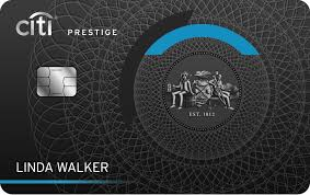 Citi Prestige Card (Revamped for 2019)