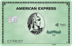 American Express Green Card®