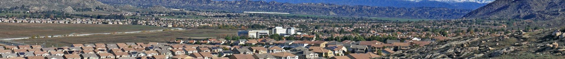 Moreno Valley